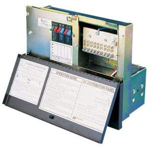 #8355TC - 8300 55A Converter Power Center w/TempAssure