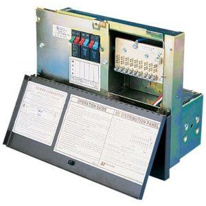 #8375 - 8300 Series 75A Converter Power Center