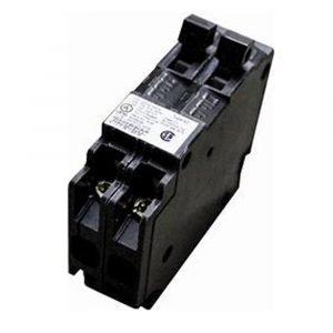 #ITEQ1520 - 1 Pole 15A/20A Duplex Circuit Breaker