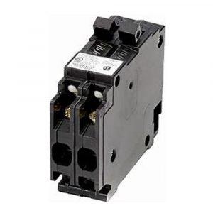 #ITEQ2020 - 1 Pole 20A/20A Duplex Circuit Breaker