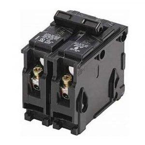 #ITEQ220 - 2 Pole 20AMP Circuit Breaker