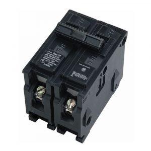 #ITEQ250 - 2 Pole 50AMP Circuit Breaker