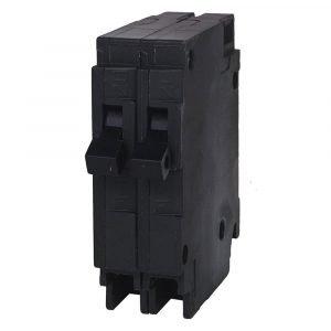#ITEQ3015 - 1 Pole 30A/15A Duplex Circuit Breaker