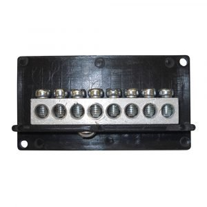 M91500009 8 Position Neutral Bar Assembly