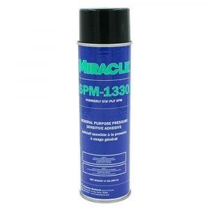 #001-SPM17ACC - STA-PUT SPM Spray Cleaner, 17 oz.
