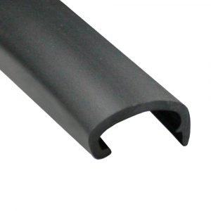 #011-2101 - Insert Molding, 200', Black
