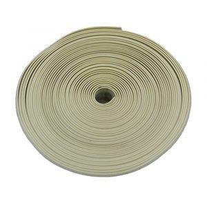 "#011-313 - Vinyl Insert, 1"" x 1000', Colonial White"