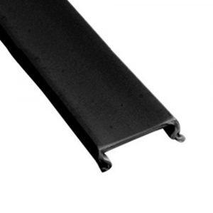 #011-359-10 - Screw Cover, 8', 10 Piece, Black