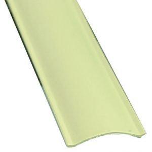 #011-385 - Quality Plastic Insert Trim, 750', Colonial White