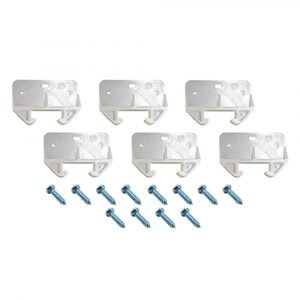 #013-082-6 - Deluxe Drawer Guide, 6 Pack