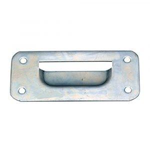 #013-959 - Table Hinge Bracket Kit Wall Plate, 2-Pack