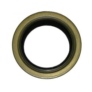 """#014-122087 - Double Lip Grease Seal for 2800-3500K I.D. 1.719"""""""