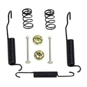 """#014-136452 - Spring and Hardware kit for 10"""""""