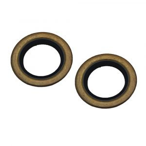 """#014-181621-2 - Seal for 1250 lb. w/1"""" Spindle, 2 Pack"""