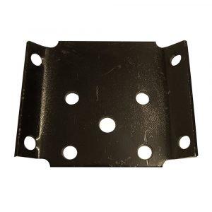 """#014-1938281 - Tie/Shock Plate, 2-3/8"""""""